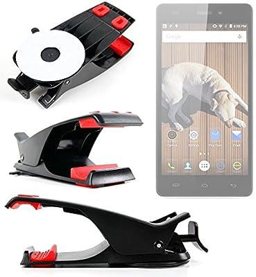 DURAGADGET Soporte para Smartphone Doogee X5 / X5 Pro / X5 S + ...