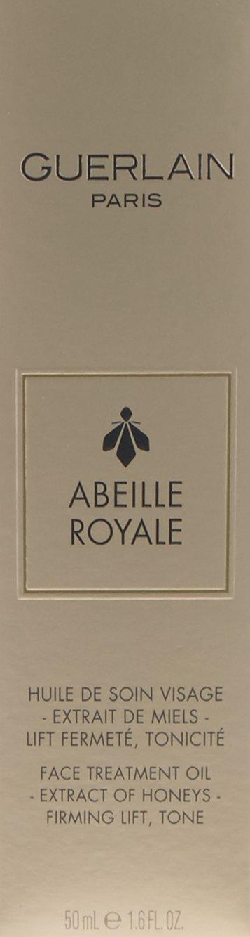 Guerlain Abeille Royale Face Treatment Oil for Unisex, 1.6 Ounce