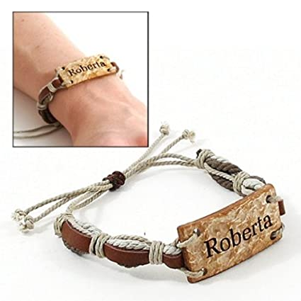 Amazon personalized coco rec bracelet free engraving personalized coco rec bracelet free engraving reheart Gallery