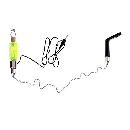 Amazon.com : Jili Online Fishing Indicator Alarm Hanger ...