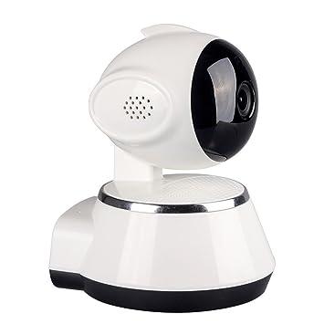 Cámara IP WiFi 720P Cámara de Seguridad, Cámara de vigilancia, Monitor de bebé,