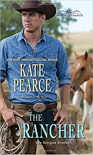 The Texas Rancher and the English Rose (Love on a Ranch Series Book 1)
