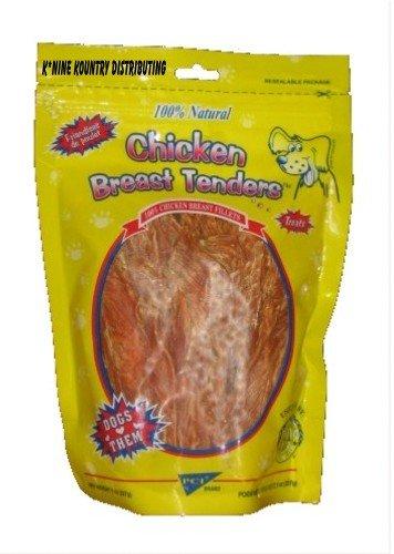 Chicken Breast Tenders – case/12, 8 oz. bags, My Pet Supplies