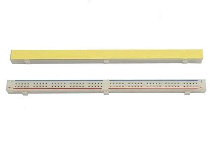 AERZETIX: 2 x Prototipo placas de circuito impreso sin soldadura 100 puntos C3242