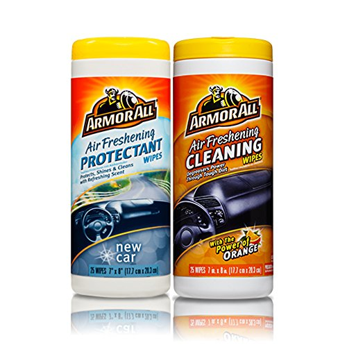 armorall interior cleaner - 4