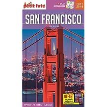 SAN FRANCISCO 2017 + PLAN DE VILLE