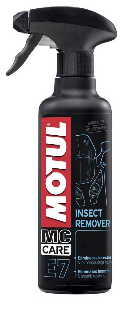 E7 Insect Remover MOTUL 103002