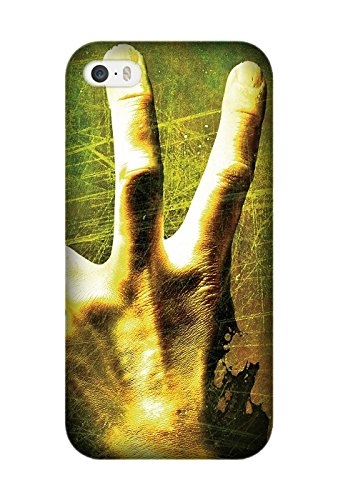 Anna Peterson (TM) Design Custom Game Left 4 Dead 2 Phone Case Laser Technology for iPhone 7 Plus