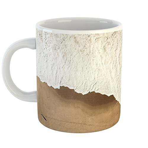 Westlake Art - Aerial Shadow - 11oz Coffee Cup Mug - Modern