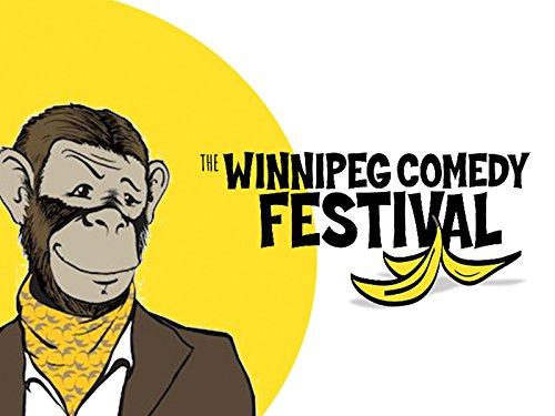 The Winnipeg Comedy Festival on Amazon Prime Video UK