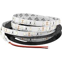 LPLCUICAN Lámparas LED Decoración de Ledstrip de la Cinta de 12V LED de la Cinta 12V LED del diodo de la Tira de IP20 300led los 5M SMD 5630 LED (Color : Verde)