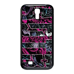 Customize Your Popular Rock Band A Day To Remember Back Case for Samsung Galaxy S4 I9500 JNS4-1570