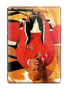 8195478K225019960 nba chicago bulls dennis rodman basketball NBA Sports & Colleges colorful iPad Air cases