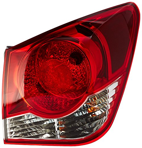 vrolet Cruze Replacement Tail Lamp ()