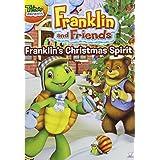Franklin & Friends - Franklin's Christmas Spirit