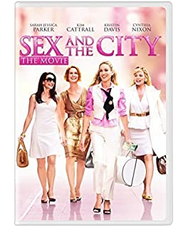 Video film sex and the city