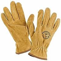 Womanswork Original Pigskin Work Gloves, Medium
