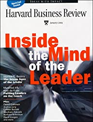 Harvard Business Review, January 2004