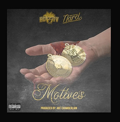 Price comparison product image Motives (feat. Mobsquad Nard)