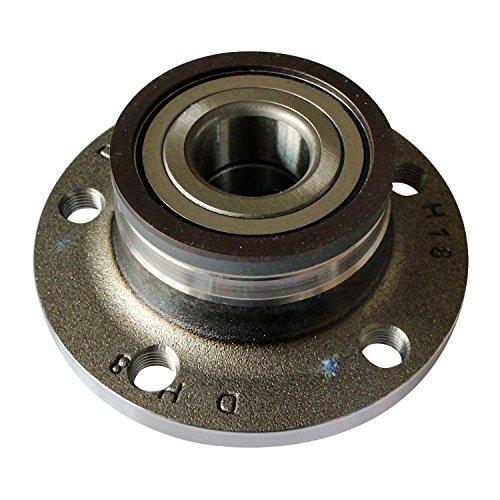 Autoround Wheel Hub And Bearing Assembly ()