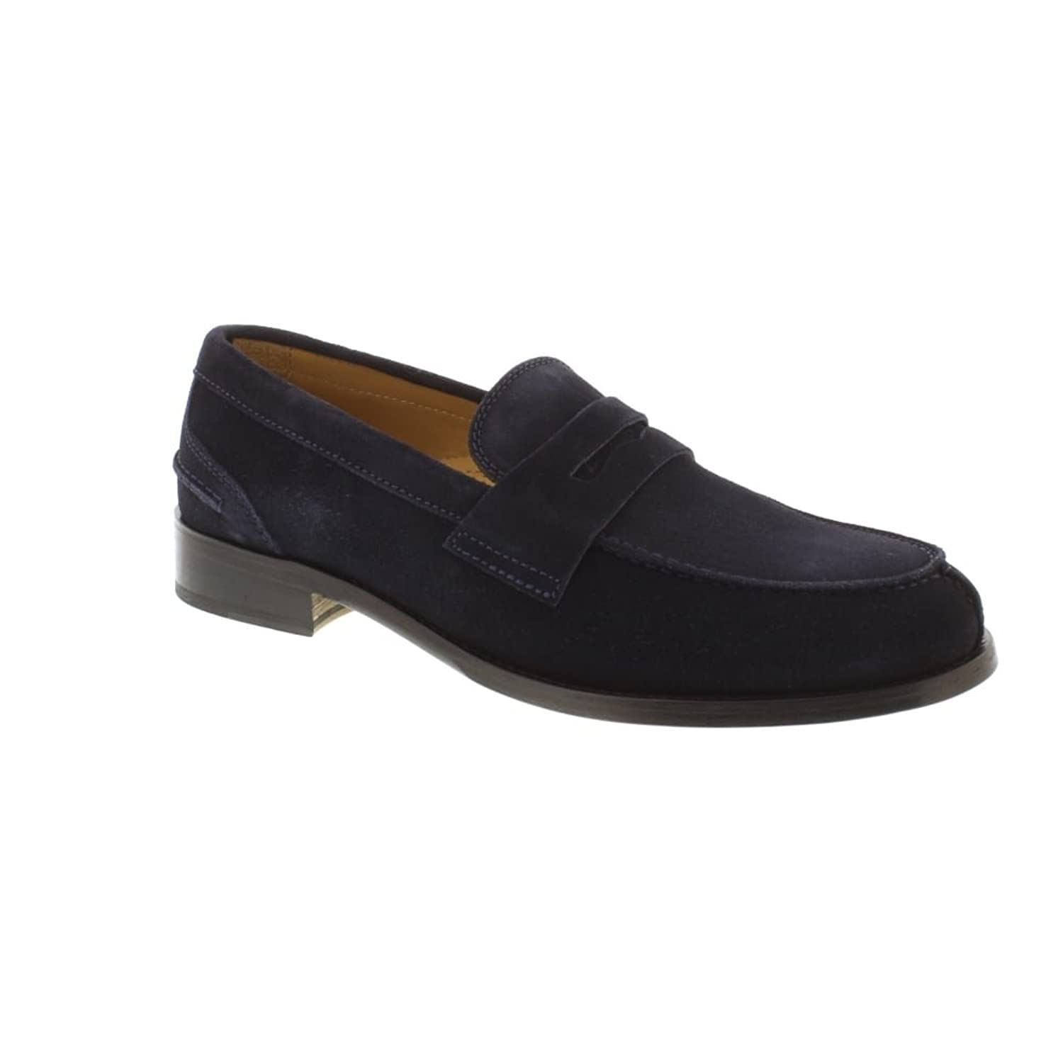 T2285UPPENCE 1B - Midnight (Navy) Mens Shoes