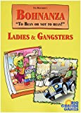 Bohnanza Ladies and Gangsters Game