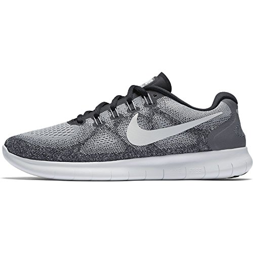 Free Correr 2017 Hombre Zapatos Rn Nike Gris Para 8xqwn6z8Td