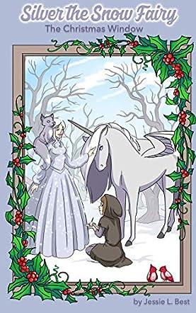 Silver the Snow Fairy