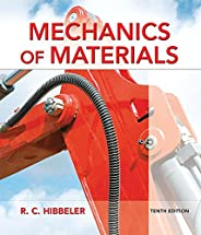 Mechanics of Materials (10th Edition)