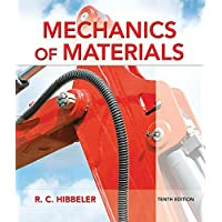 Amazon best sellers best strength of materials engineering mechanics of materials 10th edition fandeluxe Gallery