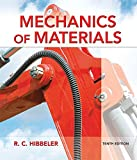 img - for Mechanics of Materials (10th Edition) book / textbook / text book