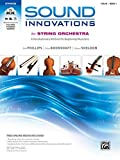 img - for Sound Innovations for String Orchestra, Bk 1: A Revolutionary Method for Beginning Musicians (Violin), Book & Online Media book / textbook / text book