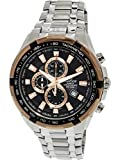 Casio General Men's Watches Edifice Chronograph EF-539D-1A5VDF - WW