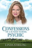 Confessions of a Sunday School Psychic
