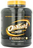 Cheap ISS Research OhYeah! Total Protein System, Chocolate Milkshake, 4 Pound