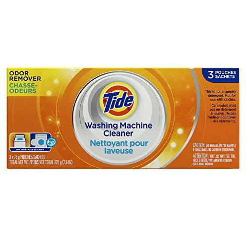 tide washing machine cleaner - 7