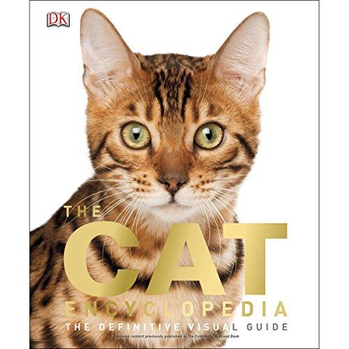 The Cat Encyclopedia (Cat Breeds)