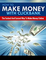 Do you want to find out how to make money with the BIGGEST ONLINE MONEY-MAKING MACHINE - Clickbank!? I will take you step-by-step and show you how to make money online with Clickbank Affiliate Marketing, which is one of the fastest and easies...