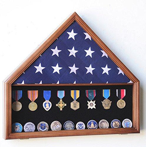 4 x 6 flag display case - 8