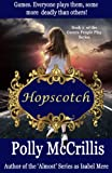 Hopscotch (Reese Adams, PI, series Book 2)