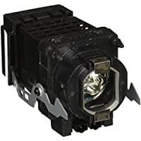 Sony KDF-50E2000 TV Assembly Cage with Projector bulb