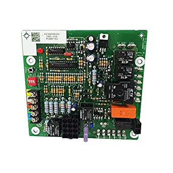 goodman pcbbf132s ignition control board hsi int 2 stage, 1\