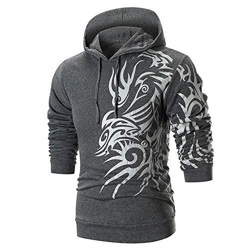 c73db9c3ea POQOQ Sweatshirts Pullover Men Patterns Print 3D Sweaters Fashion Hoodies  Reverse Weave Unisex Novelty Galaxy Sweatshirt