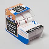 Elmer's 2 pack Invisible School Tape 48 pcs sku# 1892927MA