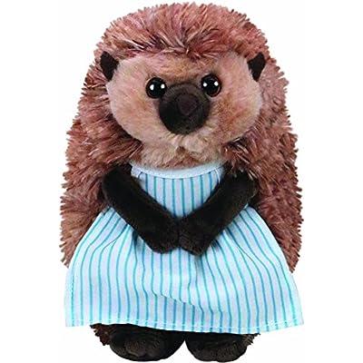 Ty MRS TIGGY Winkle - Hedgehog reg: Toys & Games