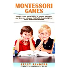 Montessori Games & Learning Lessons