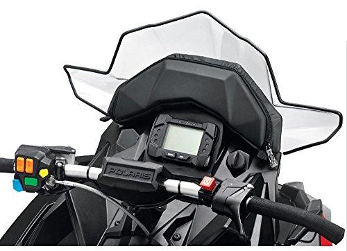 Genuine Polaris Snowmobile Pro Fit Windshield product image