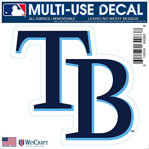 Stockdale Tampa Bay Rays SD 6