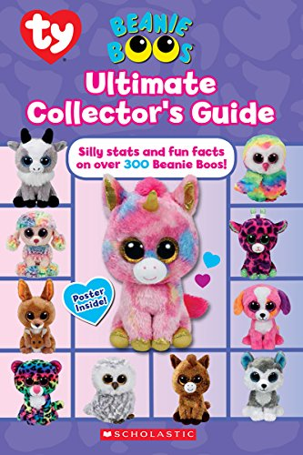 Price comparison product image Ultimate Collector's Guide (Beanie Boos)