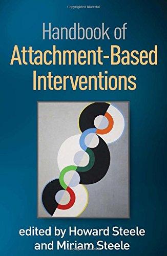 Handbook of Attachment-Based Interventions